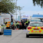 Motorcyclist in serious condition following North Edinburgh collision