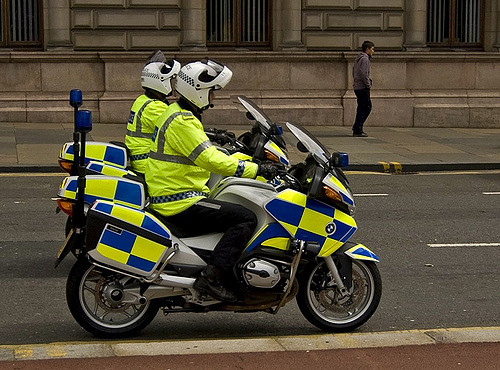 Police urge motorcyclists to stay safe this weekend
