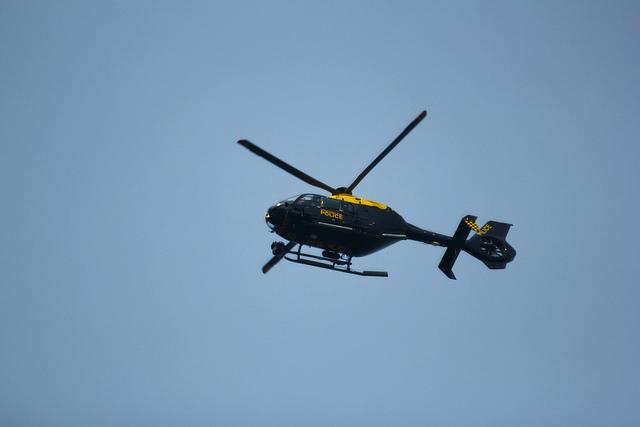 Prisoner escapes whilst visiting St John's hospital in West Lothian