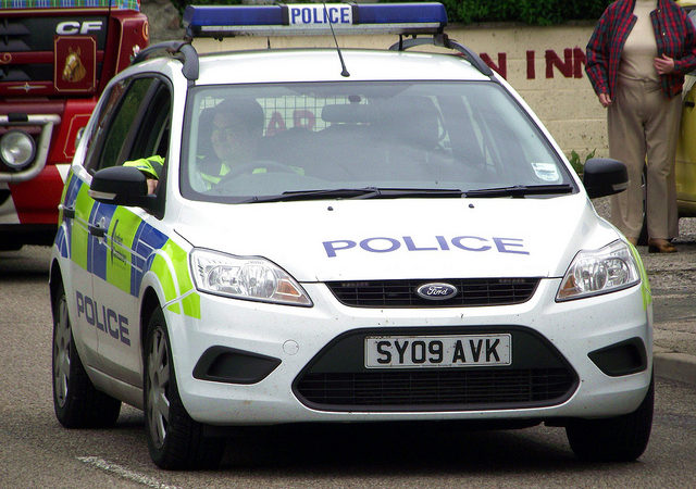 Police appeal following Broxburn disturbance