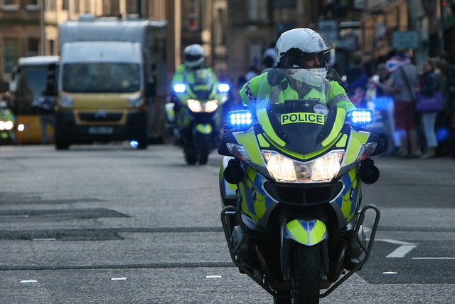 Police closing Dalry Road on Monday to aid investigation