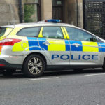 Man arrested after homophobic abuse incident