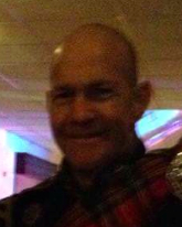 Missing man James Boyd found safe and well