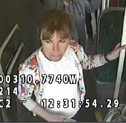 CCTV Images released after women and her children subjected to xenophobic attack