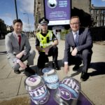 Alcohol proxy purchasing campaign launched in Leith