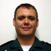 Paramedic caught with indecent images of children is struck off