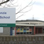 Two schools are at the centre of a norovirus alert after more than 150 pupils became ill
