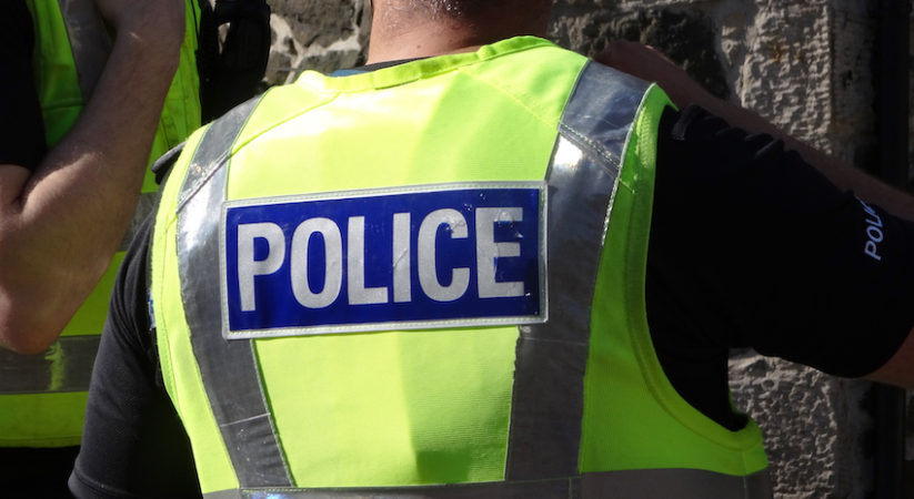 Police hunt teenage boy after woman sexually assaulted in Livingston