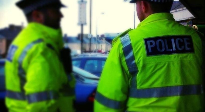 Cars stolen during housebreaking in West Lothian