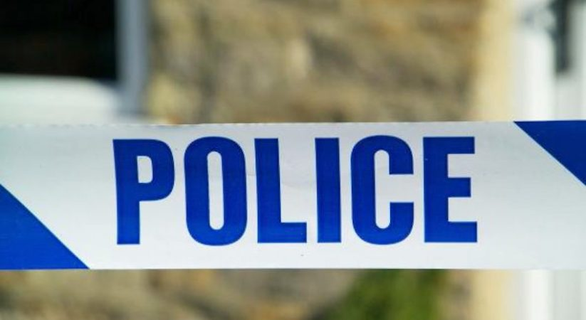 Man detained following Buckstone Terrace incident