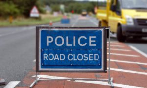 A1 closed from 5am due to high winds