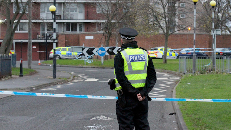 Man injured in early morning assault in Muirhouse