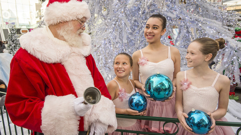 Edinburgh Ballet raises the bar with magical Christmas performance at The Centre Livingston