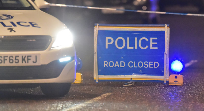 Police appeal following Oxgangs Road collision