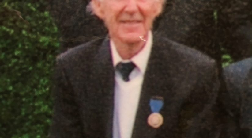 Police appeal for help finding missing Edinburgh pensioner
