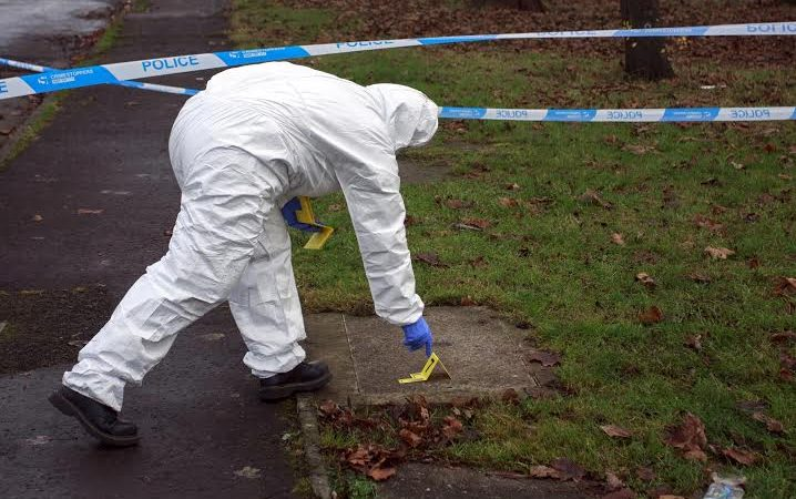 Police appeal following attempted murder in Saughton Mains Park