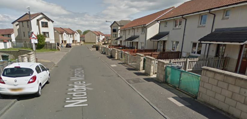 Police appeal after serious assault in Niddrie