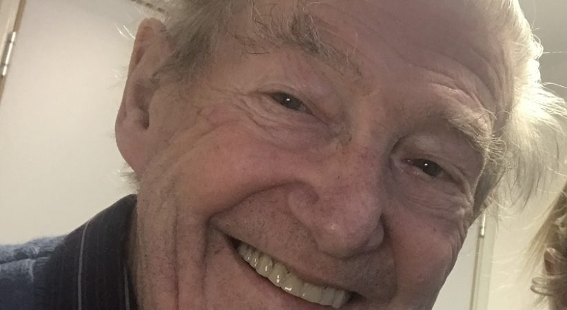 Police appeal after elderly man goes missing from Western General Hospital