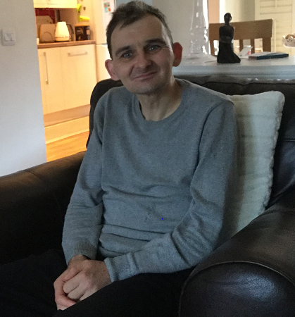 Police appeal for help finding missing Edinburgh man