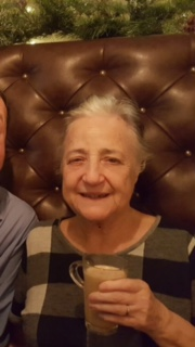 Police appeal for help finding missing elderly woman