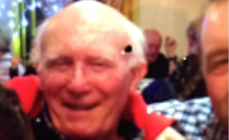 Police appeal for help finding missing 79-year-old