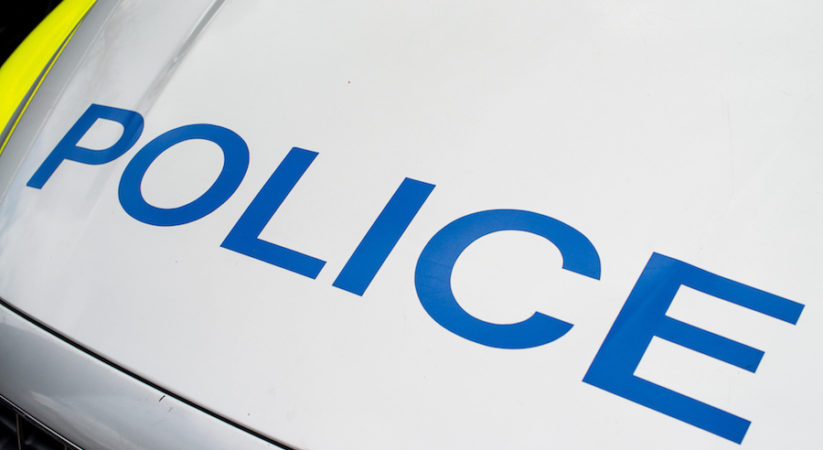 Police investigate following high-value theft in Broxburn