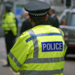Police officers to be issued with PPE