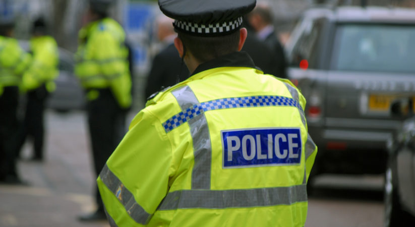 Police appeal after body recovered from River Forth in South Queensferry