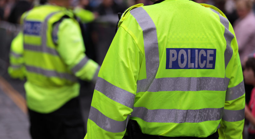 Police appeal after armed robbery in Warriston