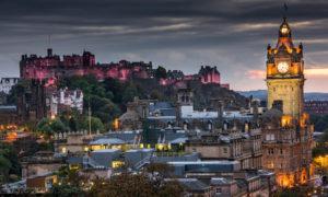 Edinburgh Council seeks residents views on budgets
