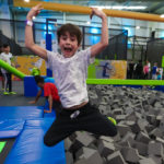 New trampoline centre to open in Musselburgh this month