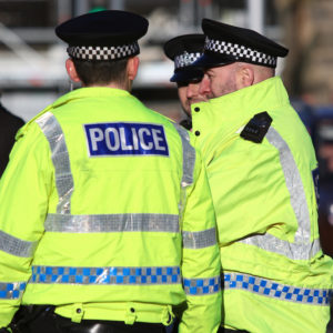 Investigation launched after man found injured in city street