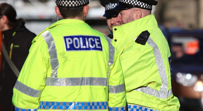 Police appeal after 80-year-old woman robbed near Cameron Toll