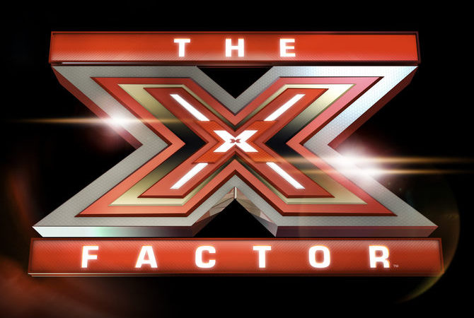 The X Factor is coming to Edinburgh