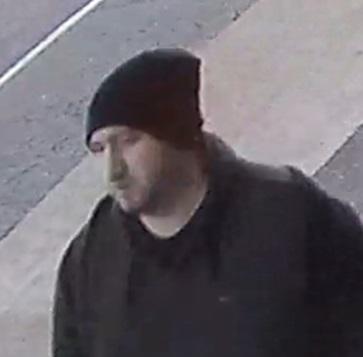 CCTV appeal following South Clerk Street armed robbery