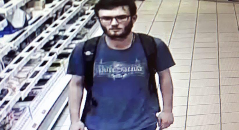 CCTV appeal following city centre assault