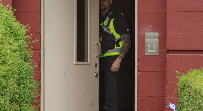 Man charged following Edinburgh murder