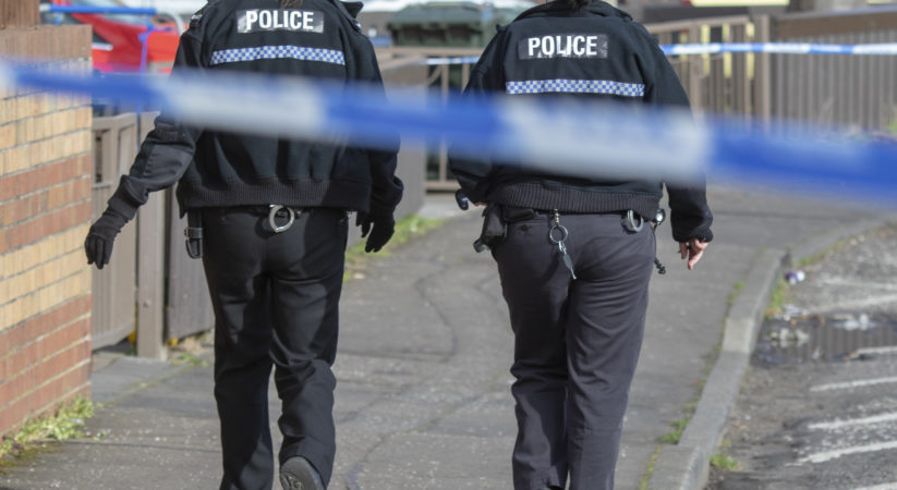 Police appeal for witnesses following attempted murder in Bingham at the weekend