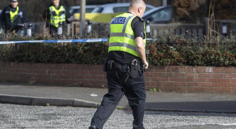 Man 'stabbed' in Bingham incident earlier today