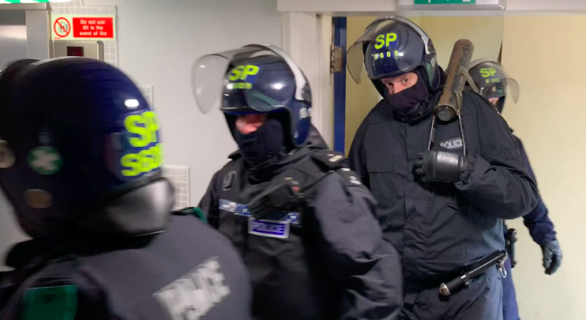 Police recover over £1m worth of drugs during Operation Threshold