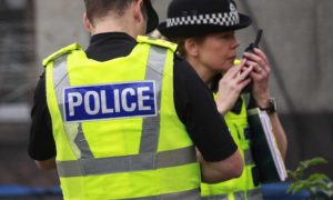 Police appeal following Murrayfield assault and attempted robbery