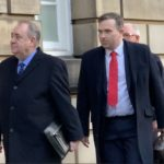 Alex Salmond cleared over sexual assault charges