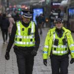 Police appeal after Princes Street assault