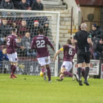 Hearts losing streak continues with defeat at home to Celtic