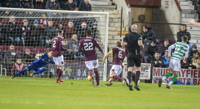 Hearts confirm they will take legal action over relegation decision