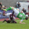 Boyle double secures three points for Hibs in Boxing Day derby