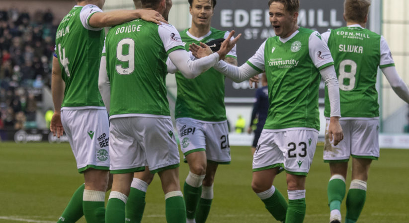 "Hibs warn of ""difficult choices"" ahead"