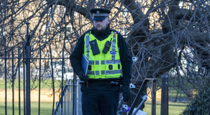 Investigation launched after woman raped in Dalmeny Street Park