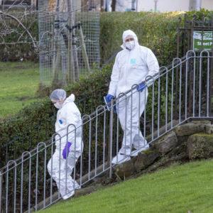 No criminality in Dalmeny Street Park incident