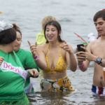 Over 1,000 take part in Loony Dook
